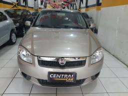 Fiat / Siena EL 1.4 Flex - 2013 - 2013