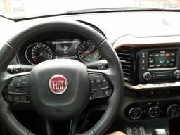 Vendo Fiat toro - 2018