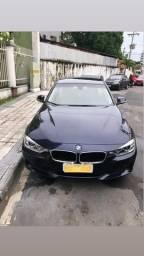 BMW 320i 14/14 - 40mil km - 2014