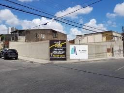 Vendo Excelente Terreno na Rua Amadeu Furtado bairro Parquelândia