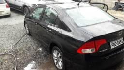 Vendo Civic 8 geração muito novo 75mil km - 2011
