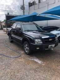 S10 Diesel 4x4 - 2011