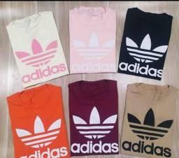 Blusas Adidas