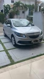 GM Prisma LT 1.4 Flex - Câmbio Automático - 2014