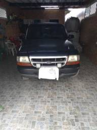 Ford Ranger Xl 2.5 4x2 2001 Diesel Completa - 2001