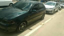 Fiat Palio 18,mil completo - 2001