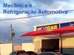 VR Car Mecânica e Refrigeração Automotiva