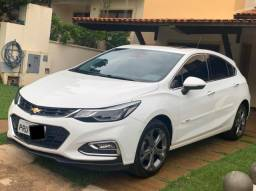 Cruze Sport6 LTZ2 - 2018