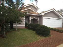 Vendo casa térrea Condomínio Santa Monica I