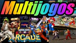 PC games multijogos