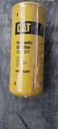 Filtro hidráulico retroescavadeira 416 e