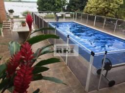 Rancho com 4 dormitórios à venda, 1 m² por R$ 1.500.000,00 - Jardim Bela Vista - Rio Verde