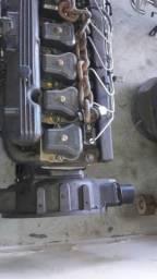 Motor Mwm-x10