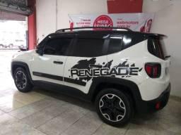 Jeep Renegade Automatico troco e financio aceito carro ou moto maior ou menor valor