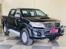 Toyota - Hilux Aro 17