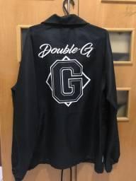 Jaqueta Double G