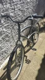 "Bike Caloi Aro 26"" Alumínio"