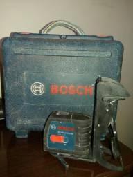 Nível A Laser Bosch Gll 2- 15 Profissional Original