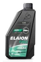 Promoção Troca Óleo Elaion 5W30 100% Sintético (Litro) - Eduardo Pneus Santa Inês, usado comprar usado  Vila Velha