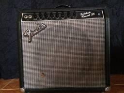 Fender Sidekick Reverb anos 90
