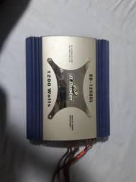 Potencia B.Buster 1200w