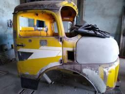 Cabine Mercedes 1113, 1313, 1519 alta