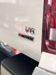 Amarok V6 Highline