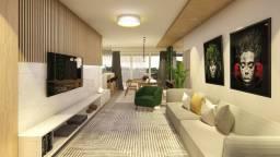 Apartamento com suíte mais 02 dormitórios no Bairro Jardim Itália em Chapecó