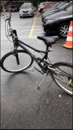 Bike bicicleta caloi aro 26 itaipuaçu