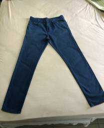 Calça Zara masculina original 38