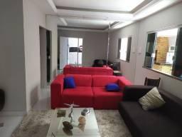 Casa mobiliada de esquina no Frei Higino - Parnaíba - PI