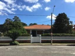 Alugo Linda casa no Jardim Esplanada 2 - 560m² área construída - área total de 2250m²