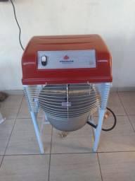 Misturador de massas quentes a gás da Progás 22Lts