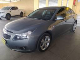 Chevrolet - Cruze Sedan