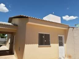 Casa 02 Quartos Lunabel Novo Gama-Go