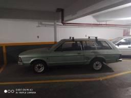 Garagem Londrina