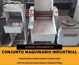 Maquinario Industrial