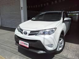 Toyota RAV4 - Estado de 0Km