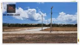 Lotes Parque Ageu Galdino em Eusébio &¨%$#@