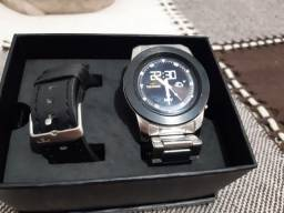 Vendo/ troco relógio technos connection