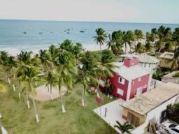 Casa Pé na Areia em Itacimirim Na Praia da Espera Rua 9