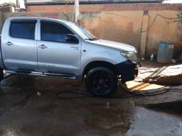 Toyota 4x4 2.5