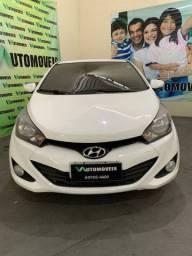 Hyundai Hb20 Comfort Plus, 2015, 1.6, flex +Gnv.