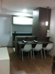 Apartamento Mobiliado - 01 Quarto - Centro - Edif. Central Station