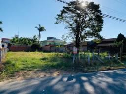 Terreno plano, excelente localização, inicio da Ilha da Figueira por R$ 299.000,00!!!