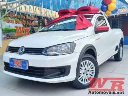 Volkswagen Saveiro 1.6 Flex CS, Muito Linda!