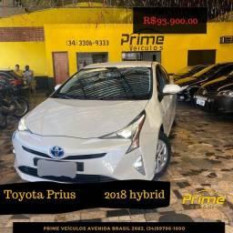 Prius 2018 hibrido