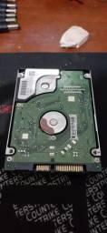 HD de notebook de 80 GB