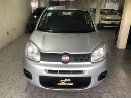 Fiat Uno Atracttive 1.0 2016 R$ 32.900,00