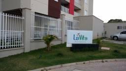 02 quartos 1 Suíte -Residencial La vita - Goiânia